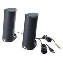 Image de DELL AX210CR haut-parleur Noir (520-AAFU)