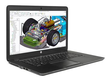 Image de la catégorie PC Portable Station de travail