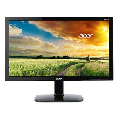 """Image sur Acer KA240HQBbid écran plat de PC 59,9 cm (23.6"""") Full H ... (UM.UX6EE.B09)"""