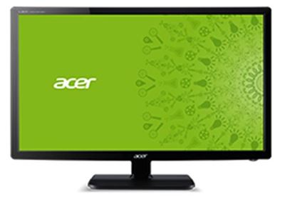 """Image sur Acer B6 B246HLymdpr écran plat de PC 61 cm (24"""") 1920 x ... (UM.FB6EE.011)"""