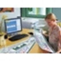 Image de OKI Banner paper média grand format (09004450)