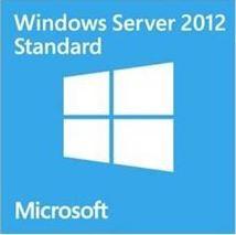 Image de Lenovo Windows Server 2012 Standard, ROK, 2CPU, ML (82972SM)