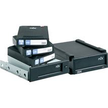 Image de IBM RDX 500 GB 500GB boîtier cassettes (00D2787)