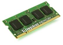 Image de Kingston Technology ValueRAM 2GB DDR3-1600 2Go DDR3 1600 ... (KVR16S11S6/2)