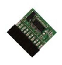 Image de Lenovo ThinkServer TPM v1.1 module de commutation réseau (0A89428)