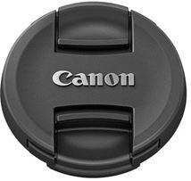 Image de Canon 67mm Noir capuchon d'objectifs (6316B001)