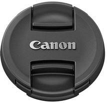 Image de Canon E-72 II 72mm Noir capuchon d'objectifs (6555B001)