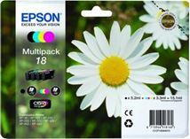 Image de Epson  ink cartridge (C13T18064010)