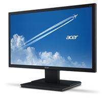 "Image de Acer V6 V246HLBID 24"" Full HD TN+Film Noir écran plat de ... (UM.FV6EE.026)"