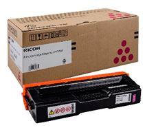 Image de Ricoh 1600pages Magenta cartouche toner et laser (407545)