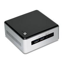 Image de Intel NUC PC/workstation barebone (BLKNUC5I3MYHE)