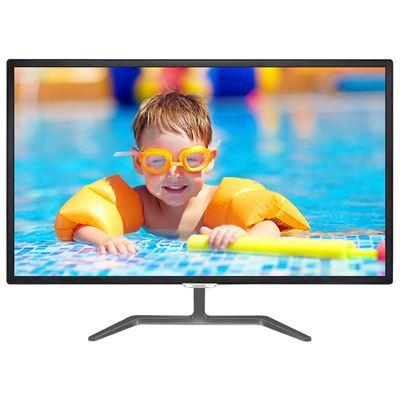 Image sur Philips Écran LCD (323E7QDAB/00)