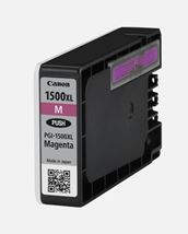 Image de Canon PGI-1500XL M 12ml Magenta cartouche d'encre (9194B004)