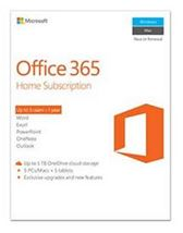 Image de Microsoft Office 365 Home (6GQ-00700)