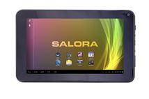 Image de Salora 8Go Noir, Blanc tablette (TAB7401)