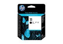 Image de HP 11 tête d'impression noir (C4810A)