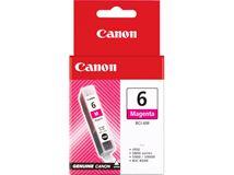 Image de Canon BCI-6M Original Magenta 1 pièce(s) (4707A002)