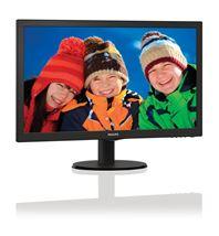 Image de Philips V Line Moniteur LCD avec SmartControl Lite (223V5LHSB/00)