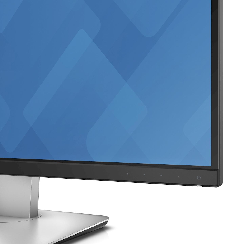 Dell ultrasharp u2715h 27 wide quad hd ips matt noir for Classement ecran pc