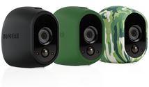 Image de Netgear VMA1200 Coque de protection Noir, Kaki, Multic ... (VMA1200-10000S)