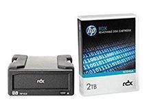 Image de HPE RDX+ 2TB tape drive (E7X53B)