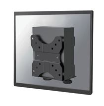 Image de Newstar Monitor stand-mounted CPU holder Noir support ... (NM-TC100BLACK)