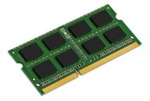 Image de Kingston Technology ValueRAM 2GB DDR3L 2Go DDR3L 1600MH ... (KVR16LS11S6/2)
