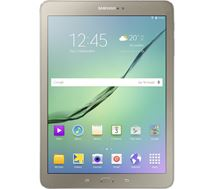 Image de Samsung Galaxy Tab S2 SM-T719N 32Go 3G 4G Or tablette (SM-T719NZDELUX)