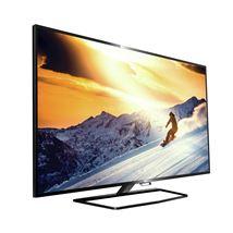 """Image de Philips 32"""" Full HD 350cd/m² Smart TV Noir A+ 16W télé ... (32HFL5011T/12)"""