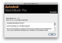 Image de Autodesk SketchBook Pro (87100-00011S-S003)