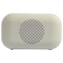 Image de Salora Portable Numérique Blanc Radio portable (DAB3010FM)