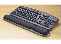 Image de Kensington Repose-poignets clavier en gel réglable en hauteur, ... (22701)