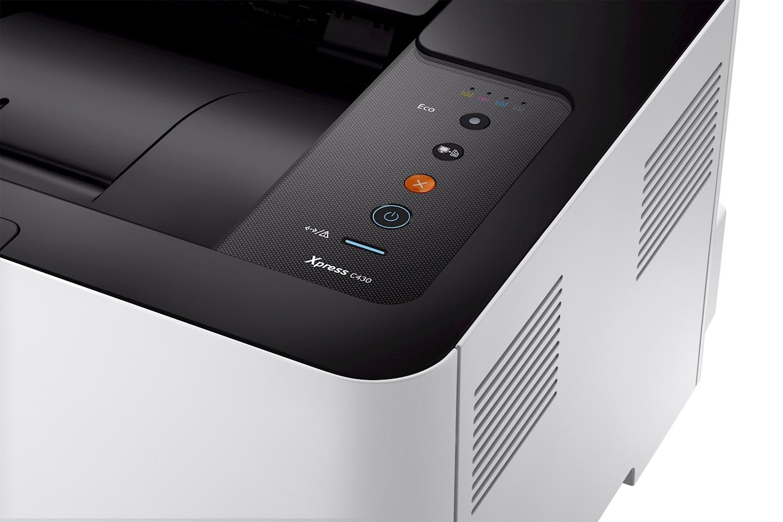 samsung xpress a4 imprimante laser couleur c430 sl c430 open it informatique et haute. Black Bedroom Furniture Sets. Home Design Ideas