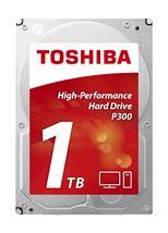 "Image de Toshiba P300 1TB 3.5"" 1000 Go Série ATA III (HDWD110UZSVA)"