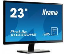 "Image de iiyama ProLite XU2390HS LED display 58,4 cm (23"") Full HD ... (XU2390HS-B1)"