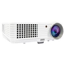 Image de Salora Vidéoprojecteur portable 2000ANSI lumens LED Blanc ... (50BHD2000)