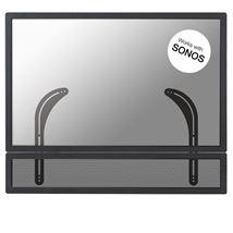 Image de Newstar Mur Noir support de haut-parleurs (NS-SB100)