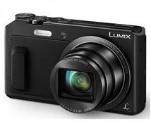 Image de Panasonic Lumix DMC-TZ57 (DMCTZ57EFK)