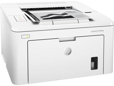 Image sur HP LaserJet M203dw 1200 x 1200 DPI A4 Wifi (G3Q47A)