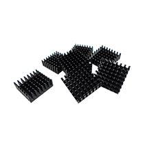 Image de QNAP Noir accessoire de matériel de refroidissement (HS-M2SSD-01)