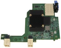 Image de IBM QLogic 10Gb VFA 10 Gigabit Ethernet,Fast Ethernet,Gigabit ... (00Y3332)