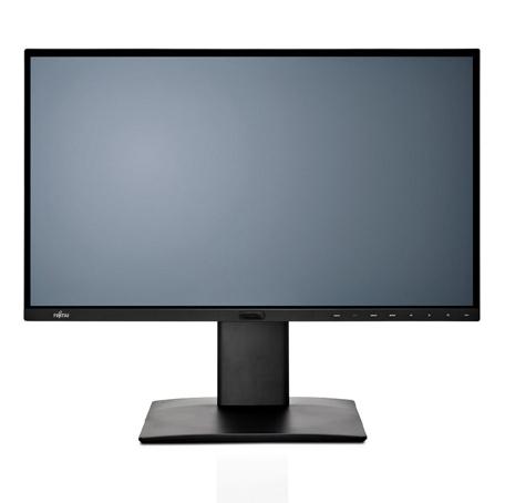Fujitsu p27 8 ts pro 27 wide quad hd ips noir cra for Classement ecran pc