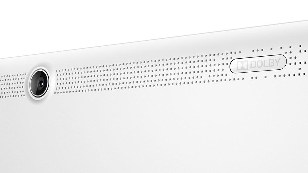 lenovo tab 2 a10 30 32go blanc tablette za0c0081se open it informatique et haute technologie. Black Bedroom Furniture Sets. Home Design Ideas