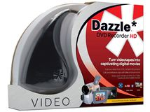 Image de Corel Dazzle DVD Recorder HD Interne USB 2.0 carte d'acqui ... (DDVRECHDML)