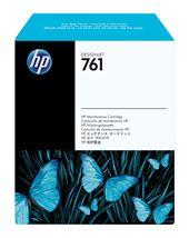 Image de HP 761 cartouche de maintenance Designjet (CH649A)
