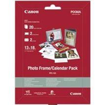 Image de Canon Photo Frame / Calendar Pack papier photos (2311B054)