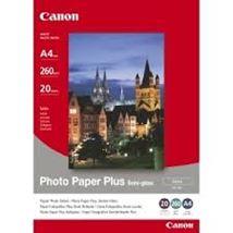 Image de Canon Photo Paper Plus SG-201 papier photos (1686B072)