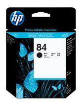 Image de HP DesignJet 84 tête d'impression noire (C5019A)