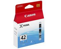 Image de Canon CLI-42 C cartouche d'encre Original Photo cyan 1 pièce ... (6385B001)