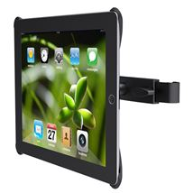 Image de Newstar Voiture Support passif Noir support (IPAD2-CM10BLACK)